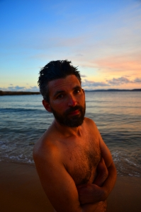 Wild Swimming Sydney